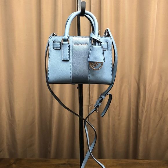 af1ed0112610 Michael Kors Bags | Dillon Xs Saffiano Crossbody Bag | Poshmark